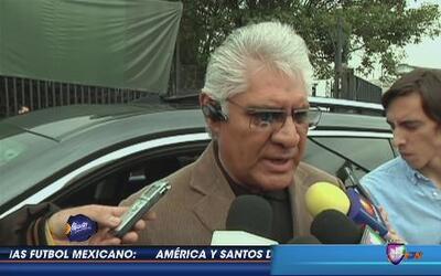 Mario Trejo: 'No hay plazos'