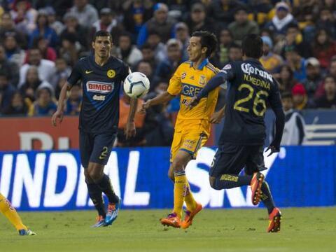 Lucas Lobos dio un buen partido enfrente del técnico de la selección mex...