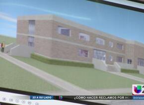 Centro de entrenamiento para policía de Dallas