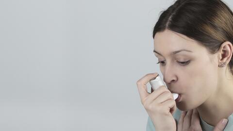 salud asma