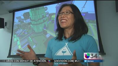 'Minecraft' impulsa el aprendizaje en CA