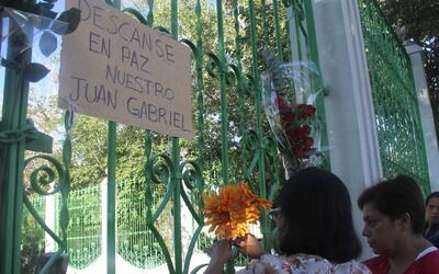 """Representante de Juan Gabriel: """"Él se quedará en su casa de Juárez"""""""
