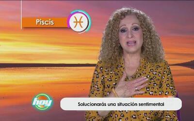 Mizada Piscis 29 de junio de 2016