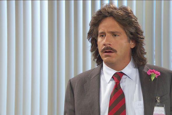 Comencemos con Pancho López. Desde que se convirtió en empresario viste...