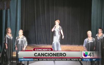 Cancionero 2014, un evento para recordar a través de la música