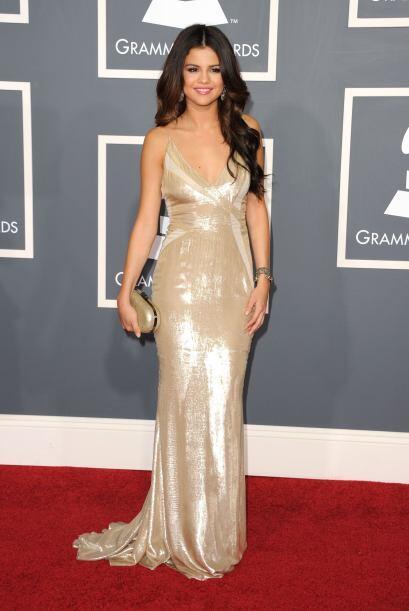 ¡Fui Fui!, en la entrega de los Grammy del año pasado dejó a todos con l...