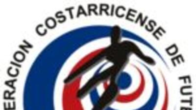 Logo de la Federación de Fútbol de Costa Rica