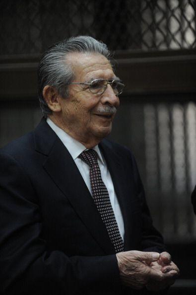 Gálvez dijo que desde hoy comenzará a analizar la acusaci&...