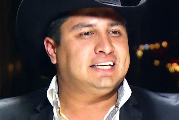 Julión Álvarez luchó hasta contra el hambre para conseguir la fama y aho...