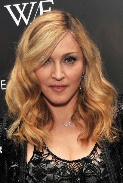 """Madonna: """"La Reina del Pop"""" ha hecho de todo por tener una imagen fresca..."""