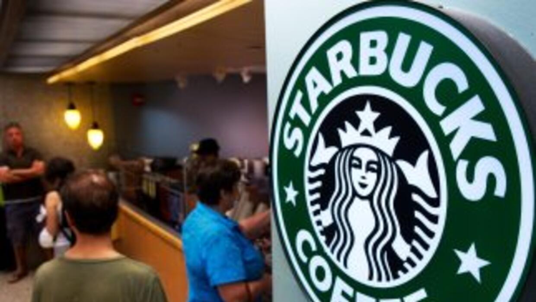 Starbucks tiene presencia en El Salvador y Guatemala dentro de la región...