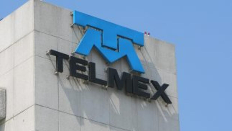 Telmex ha tenido una baja importante en sus ganancias debido a menores i...