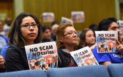 California es el estado donde se registran más casos de fraude mi...