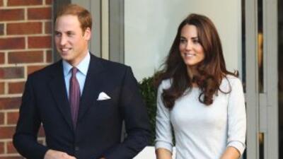 Tras un año del gran día en el que anunciaron su compromiso, Kate Middle...