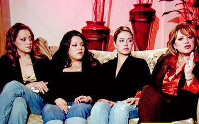Recapitulamos la primera vez que Jenni Rivera habló del abuso a su herma...