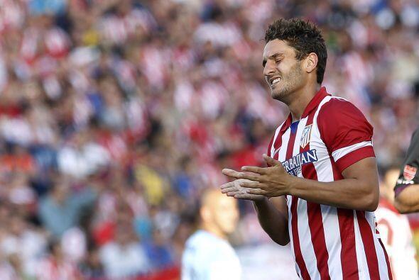 Atlético no deja de colocar futbolistas en este equipo, Koke fue clave e...