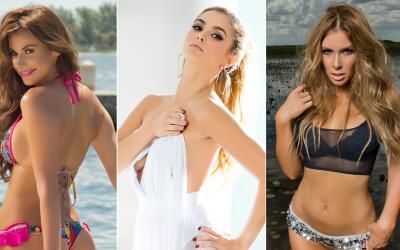 Estas mujeres han demostrado que no sólo son una cara bonita, sino unas...