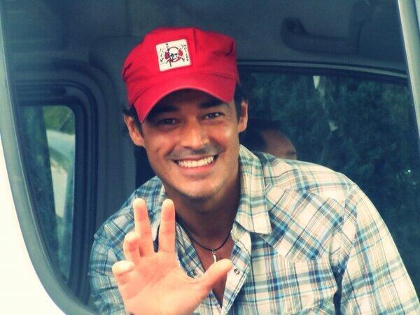 ¡Vive el gran final de 'Lo Imperdonable' por Univision y Uvideos! BCt2hL...