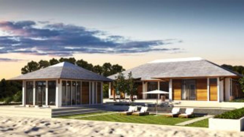 El proyecto Rockwell se erigirá en Bimini
