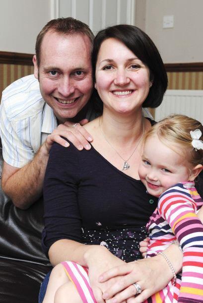 Lorna Smalley es una mujer que perdió la memoria, esposa y madre de una...