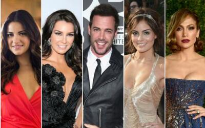 Los amores de William Levy