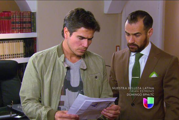 ¡Qué problema llegó a sus vidas Pablo! Juan Garza te demostró que es el...