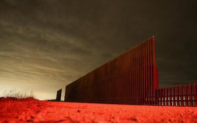 El fiasco de la multimillonaria inversión de Texas en seguridad fronteriza
