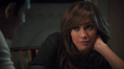 Así seducen a Jennifer López en su próxima cinta