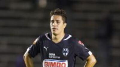 Efraín Juárez, habría sido 'olvidado'en el Luis Pirata Fuentes.