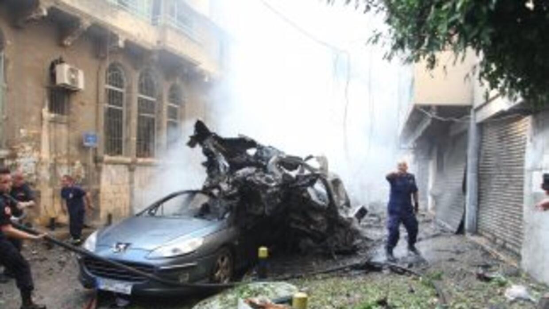 El 66% de los ataques terroristas registrados el año pasado fueron perpe...