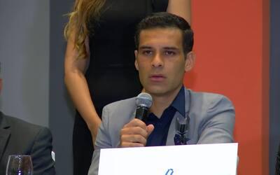 Rafa Márquez criticó la falta de apoyo de los clubes hacia el Tri Olímpico