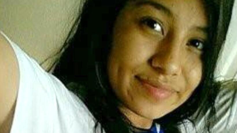 El trágico final de una adolescente salvadoreña que cayó en las redes de...