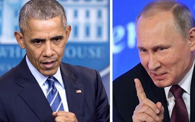 """Trump sobre Putin: """"Siempre supe que era muy inteligente"""""""