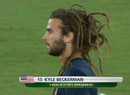 La selección de Estados Unidos ha hecho un buen Mundial hasta ahora grac...