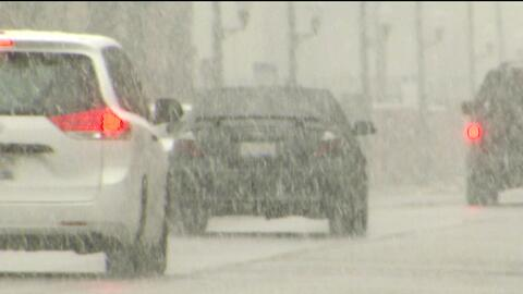 Autoridades de Chicago emitieron plan de acción para enfrentar el invierno