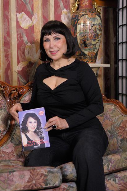 Valentina de Albornoz, dueña de la clínica donde La Guzm&a...