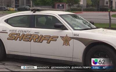 Autoridades advierten de personas que se hacen pasar por policías en Kyl...