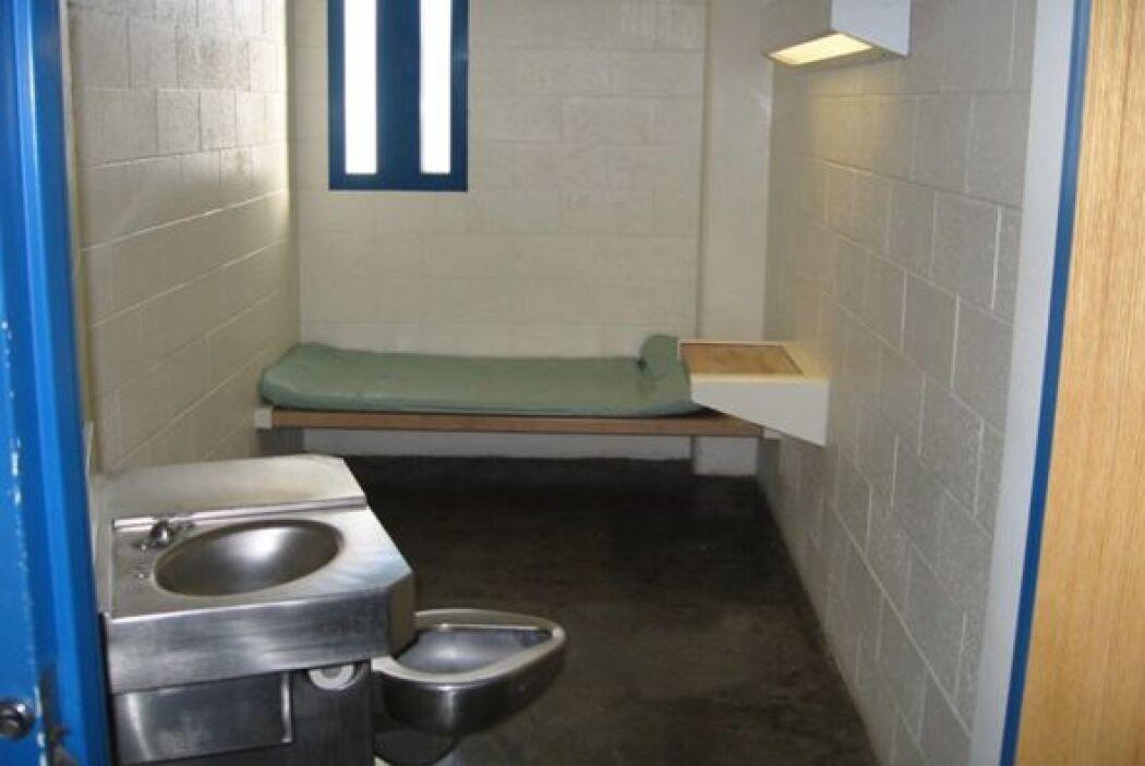 NEVADA ha ejecutado a doce personas y 80 más permanecen en su lista de e...