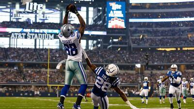 Highlights Semana 16: Indianapolis Colts vs. Dallas Cowboys