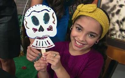 Aprende a hacer disfraces caseros y económicos para este Halloween