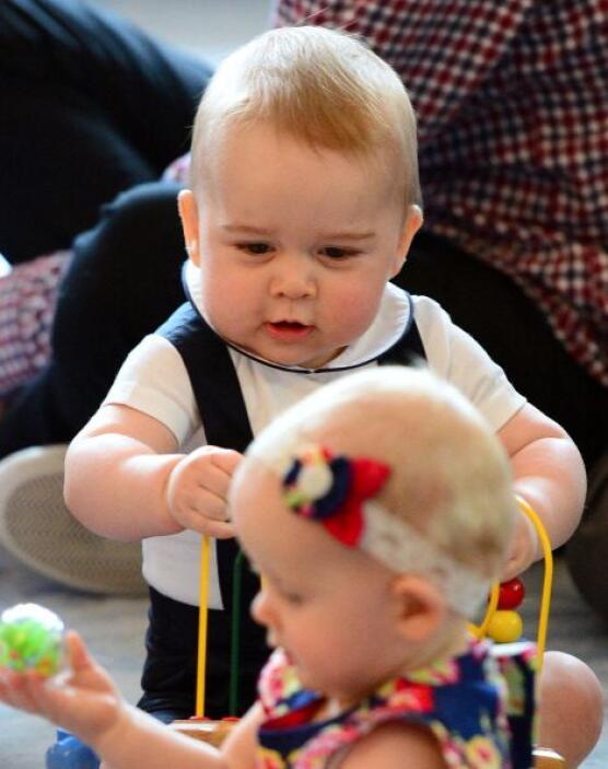Plunket atiende a niños y familia en Nueva Zelanda.