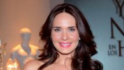 La actriz lleva varios años al lado de su prometido, Guto Salas.