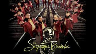 'Segurito Segurito' es el nombre del primer álbum que La Séptima Banda g...