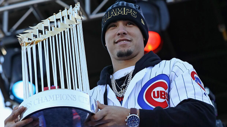 Trofeo de los Cubs