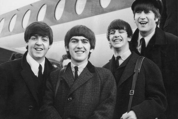 El criticismo de Lennon hacia la guerra de Vietnam le valió una i...