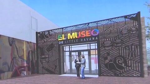 La Pequeña Habana contará con un nuevo museo que busca resaltar la cultu...