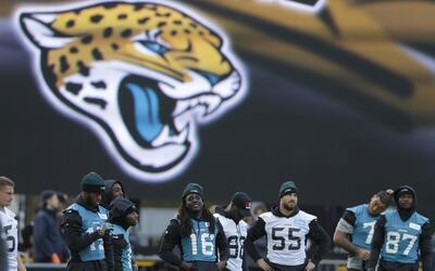 Jaguars y Colts ya están entrenando en Londres