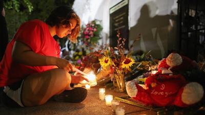 Conmoción nacional por ataque a Charleston
