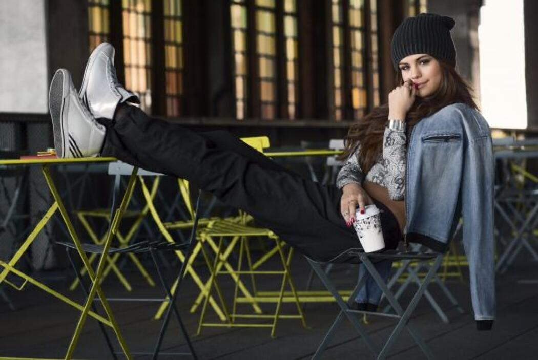 Para lograr un 'look' totalmente urbano toma de inspiración la moda 'hip...