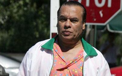 Juan Gabriel ni padece SIDA ni cáncer, dijo su amigo